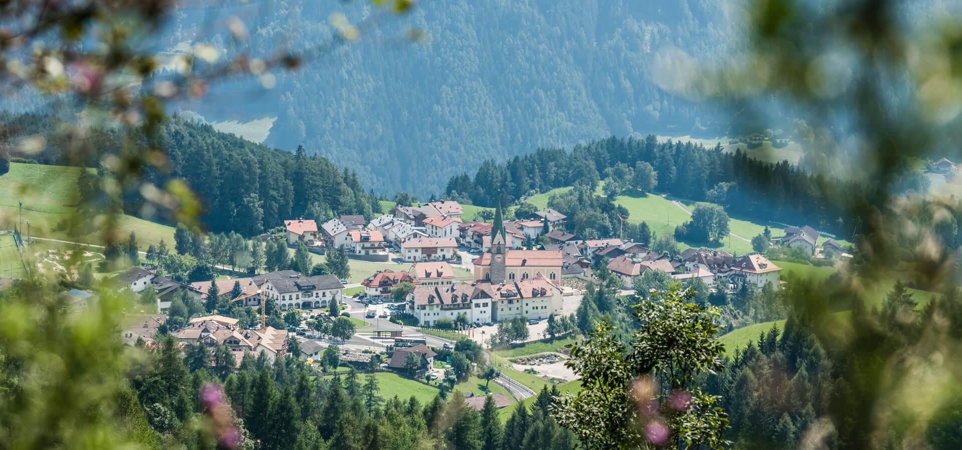 Familienurlaub am Kronplatz - Südtirol