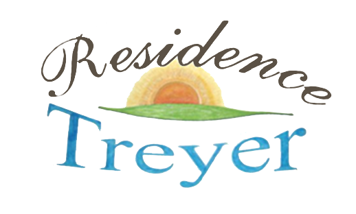 Residence Treyer in Terento