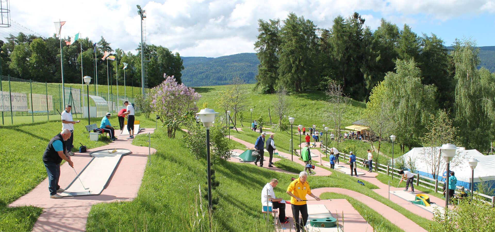 Sommer am Kronplatz - Südtirol