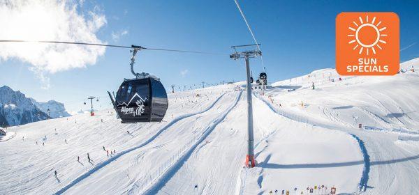 Dolomiti Super Sun 2021 – Kronplatz