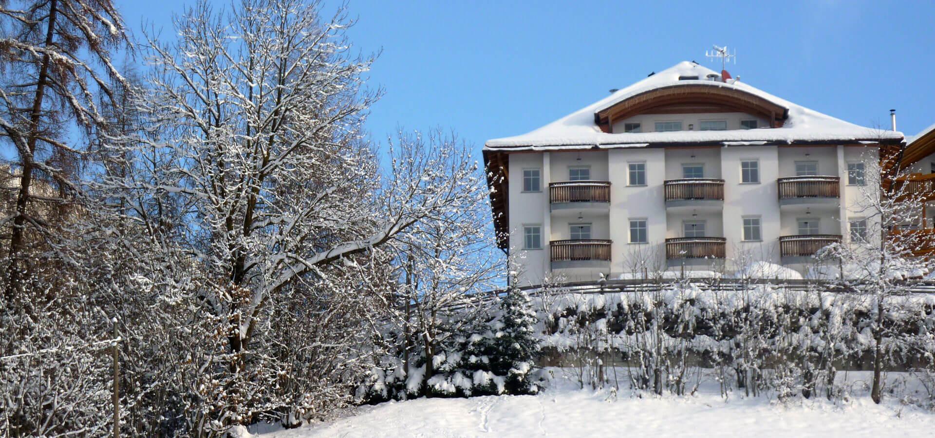 Winterurlaub am Kronplatz - Südtirol