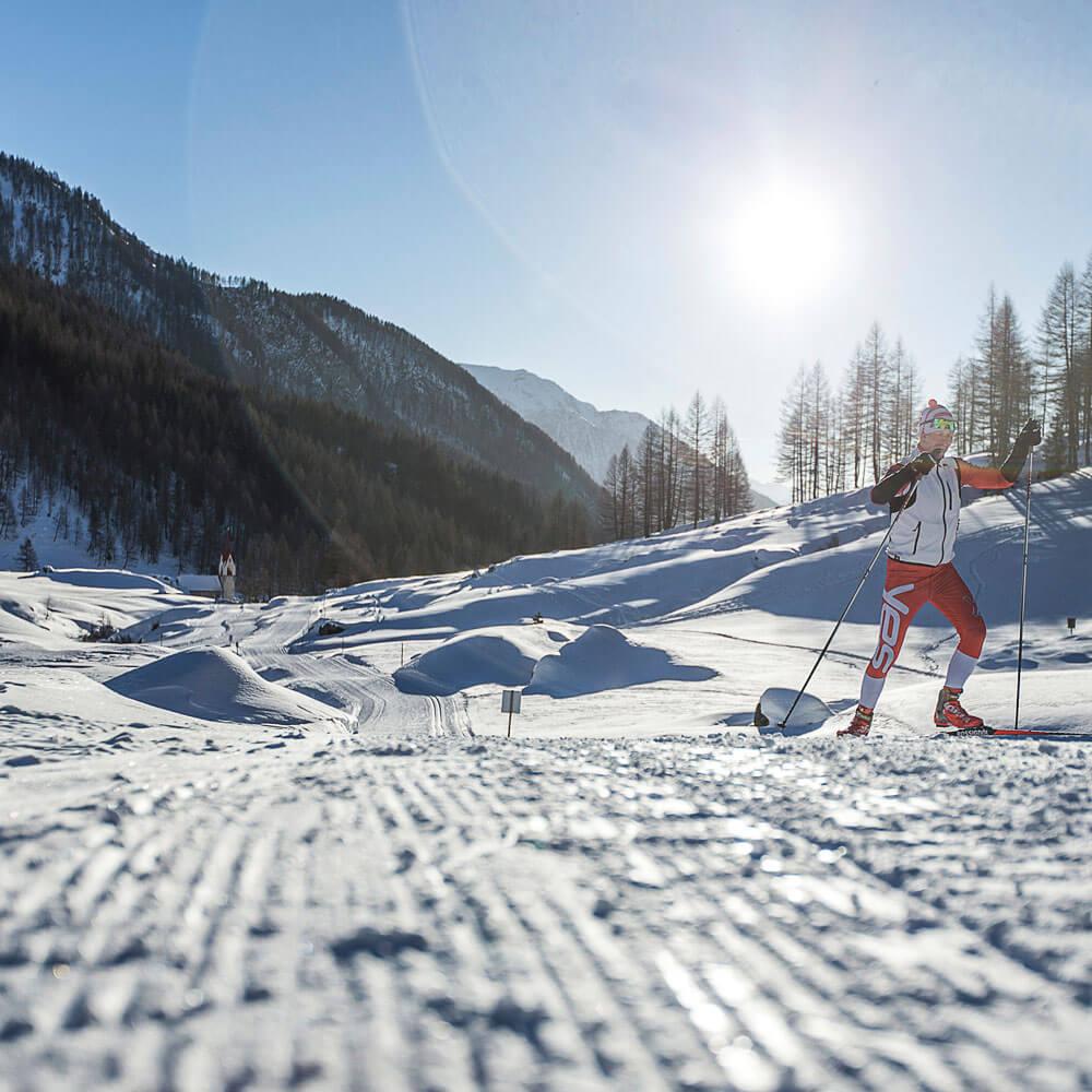 La vostra vacanza invernale a Plan de Corones